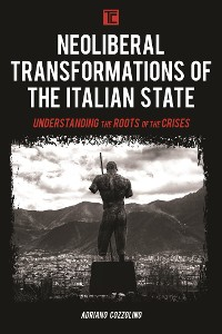 Cover Neoliberal Transformations of the Italian State