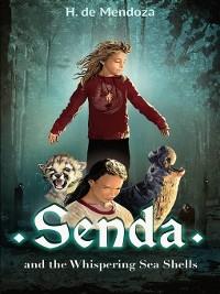 Cover Senda and the Whispering Sea Shells