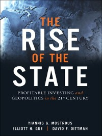 Cover The Rise of the State