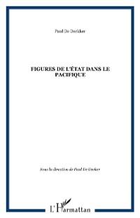 Cover Figures de l'etat dans le pacifique