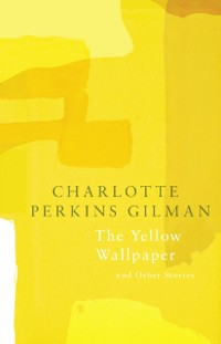 Cover Yellow Wallpaper (Legend Classics)