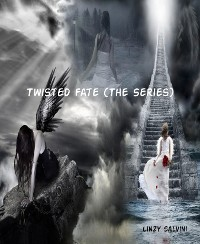Cover Twisted Fate (The Series)