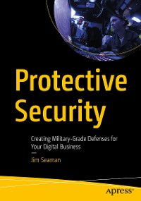 Cover Protective Security