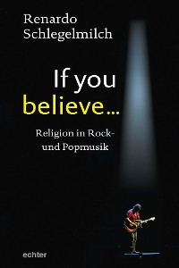 Cover If you believe