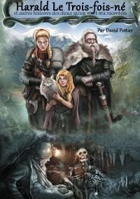 Cover Harald, le trois-fois-né