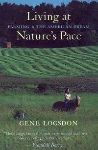 Cover Living at Nature's Pace