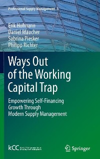 Cover Ways Out of the Working Capital Trap
