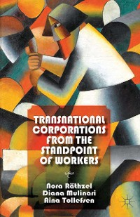 Cover Transnational Corporations from the Standpoint of Workers