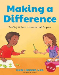 Cover Making a Difference