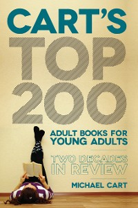 Cover Cart's Top 200 Adult Books for Young Adults