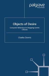 Cover Objects of Desire