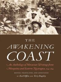 Cover The Awakening Coast