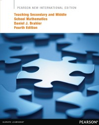Cover Teaching Secondary and Middle School Mathematics: Pearson New International Edition