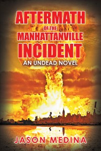 Cover Aftermath of the Manhattanville Incident