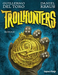 Cover Trollhunters