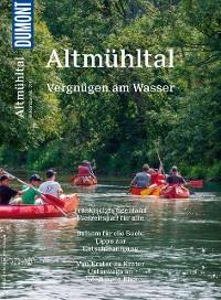 Cover DuMont BILDATLAS Altmühltal