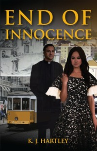 Cover End of Innocence