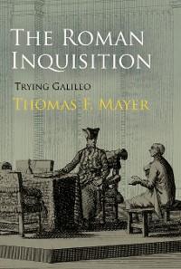 Cover The Roman Inquisition