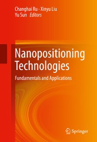 Cover Nanopositioning Technologies