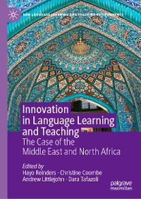 Cover Innovation in Language Learning and Teaching