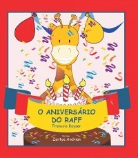 Cover O Aniversario do Raff