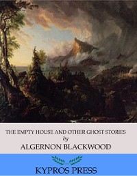 Cover Empty House and Other Ghost Stories