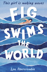 Cover Fig Swims the World