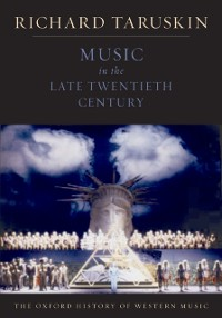 Cover Music in the Late Twentieth Century
