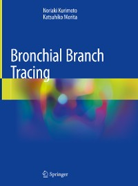Cover Bronchial Branch Tracing