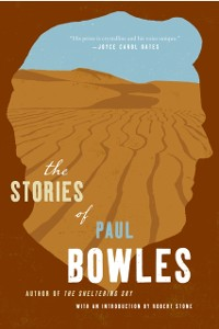 Cover Stories of Paul Bowles
