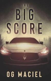 Cover The Big Score