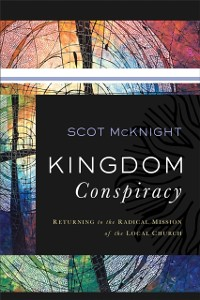 Cover Kingdom Conspiracy