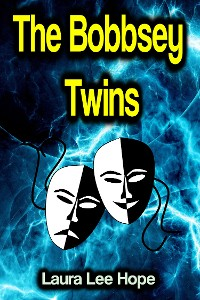 Cover The Bobbsey Twins