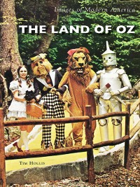 Cover The Land of Oz