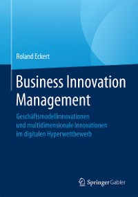 Cover Business Innovation Management