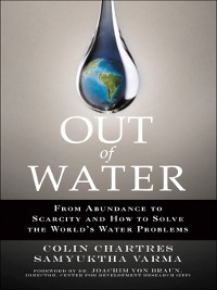 Cover Out of Water