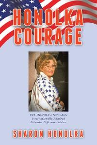 Cover Honolka Courage