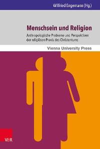 Cover Menschsein und Religion