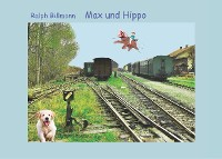 Cover Max und Hippo