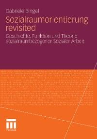 Cover Sozialraumorientierung revisited