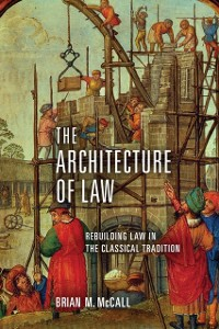 Cover Architecture of Law