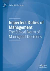 Cover Imperfect Duties of Management