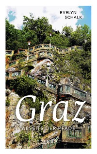 Cover Graz abseits der Pfade