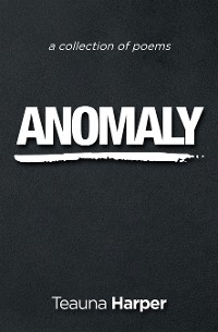 Cover Anomaly