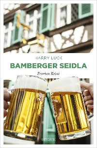 Cover Bamberger Seidla