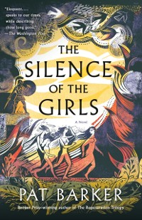 Cover Silence of the Girls
