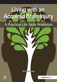 Cover Living with an Acquired Brain Injury