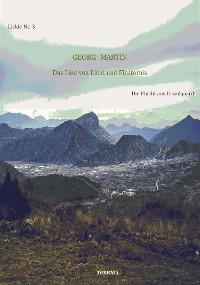 Cover Das Lied von Licht und Finsternis (Lickie-Edition)