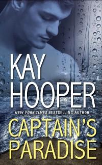 Cover Captain's Paradise