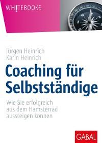 Cover Coaching für Selbstständige